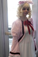 Ohayocon 2014-13 by Hennet303