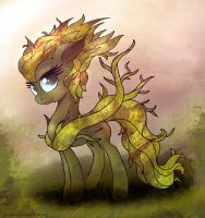 .:Plant Pony:. by Joakaha
