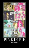 MLP mot: All-powerfull by AnimeFreak9001
