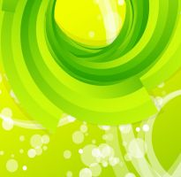Vector-Abstract-Green-Background by vectorbackgrounds