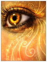 Eyes on fire. by xSacred-Dreamsx