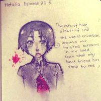 Axis Powers Hetalia: Episode 23.5 by PukaaParanoid