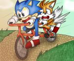 .:Contest: Gotta go Fast:. by Mari-Fox