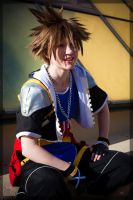 Sora- A New Day by twinfools