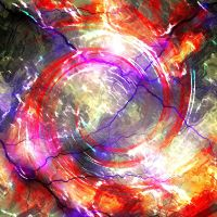 Chaos - 15 Abstracts by PlasmaXwisp
