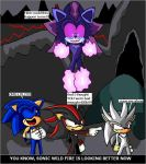 Myspace the Hedgehog by The-DCE