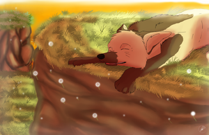 Rest Within Peace by Insanity-Fox