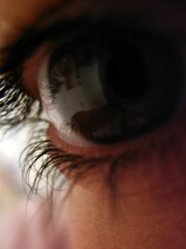 Stock:  Another Eye by IvyPhotography