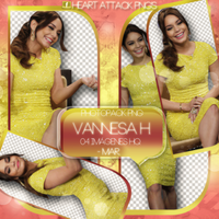 +Photopack png de Vannesa H. by MarEditions1