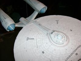 2009 Enterprise 4 by devastator006