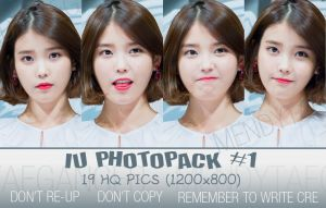IU_PhotoPack_#1_(19Pics) by MendyTaegnager