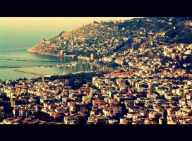 Turkey, Alanya 7 by etr-wroclove