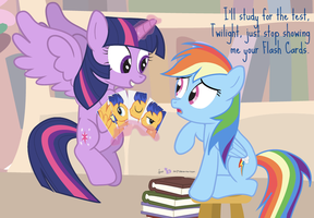 My Favourite Study Method! by dm29