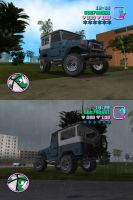 Vice City Landcruiser Release by todd587