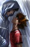 Eyeshield 21. Rival by jen-and-kris