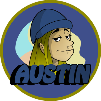 austin logo icon by ndres-007