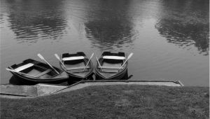 3 boats by niksi13