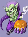 Real GREEN GOBLIN by PM-Graphix