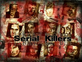 Serial Killers 4 by serialkiller07
