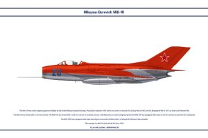 MiG-19 USSR 2 by WS-Clave