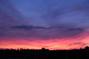Sunset by The-Underwriter