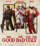 the good the bad and the ugly by m7781