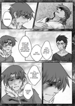 Unravel DNA V2 Ch2 page 33 by Kyoichii