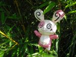 Spinda papercraft by TimBauer92