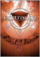 "EN""TRANCE magazine cover by edit-dsn"