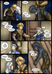 Two Hearts - Chapter 1 - Page 40 by Saari