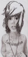 Christofer Drew by XxLuvDarkMusicxX