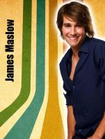BTR: James Maslow by ElijahVD