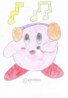 Mike Kirby by wilmel