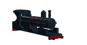 First Deviation...L and Y Modified Class 27 by 14jcadez