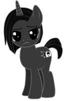 Yin Yang Is Not Impressed by AdelMLP