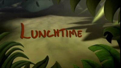Lunchtime by Tigerty