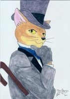 The Baron by Soulful-Purple-Wolf
