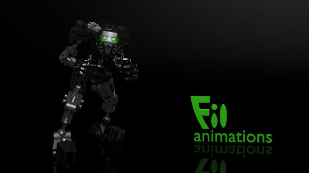 Fil animations, Bionicle by Filanimations