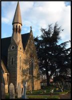 Winfield Church by the-one-and-only