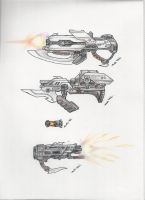 Halo - Brute Weapons 2 by ninboy01