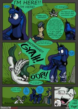 Lunar Isolation Pg 19 by TheDracoJayProduct