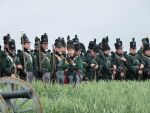 KGL and 95th rifles by R4ff3r