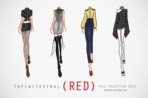 -RED- Fall 2011: Part II by rednotion