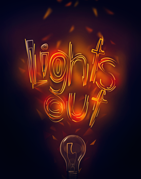 LIGHTS OUT by Lexileus