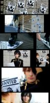 Code Geass: Lies _plus cosplay video_ by Green-Makakas