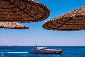 Sea Luxury by etsap