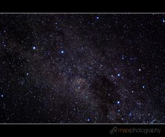 The Southern Cross by mark-flammable