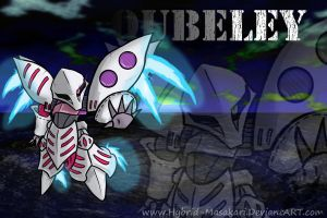Qubeley by Mahsira