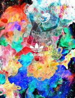 Adidas 6 by art-cards