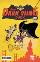 Darkwing Duck 7 by Sibsy